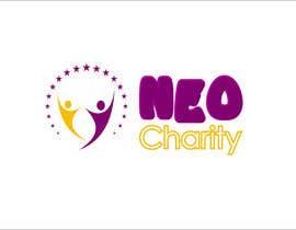 Nro 35 kilpailuun Design a Logo for NEO CHARITY käyttäjältä mille84