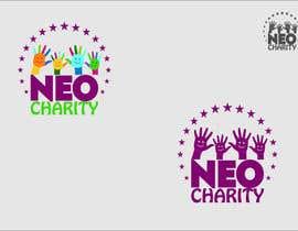 Nro 70 kilpailuun Design a Logo for NEO CHARITY käyttäjältä mille84