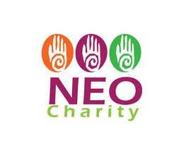 Nro 79 kilpailuun Design a Logo for NEO CHARITY käyttäjältä kmohan7466