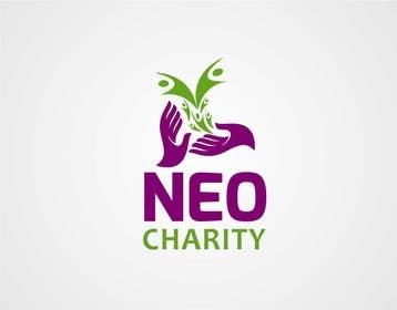 Nro 82 kilpailuun Design a Logo for NEO CHARITY käyttäjältä nuwangrafix