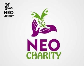 Nro 83 kilpailuun Design a Logo for NEO CHARITY käyttäjältä nuwangrafix