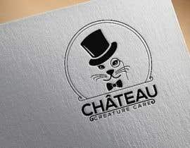 #125 for Logo design by hawatttt