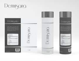#147 for Logo Design with Corporate Identity for a Cosmetic Skincare / Acne treatment - Brand and Label by tonmoycruze