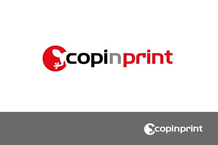 Konkurrenceindlæg #                                        122                                      for                                         Logo Design for CopiNprint