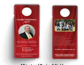 Nro 15 kilpailuun Create a door hanger. käyttäjältä DiptaFok