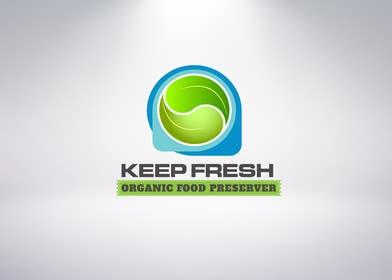 #53 untuk Design a Logo for a Food Preserver Brand  (Future Work Guaranteed) oleh mariusadrianrusu