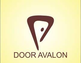 #49 for Design a Logo for Door Avalon Company by wellwisher27