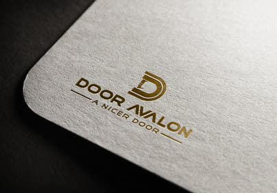 #118 pentru Design a Logo for Door Avalon Company de către sdartdesign