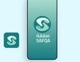 #49 cho ARABIC APP ICON AND SPLASH PAGE DESIGN iOS and Android bởi HossamSherraa