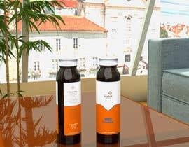 Nro 56 kilpailuun Packaging Design: Cold Brew Coffee Bottles käyttäjältä TATHAE