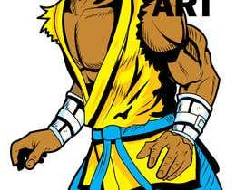 #9 для Illustrate a comic of a person in motion. от lmarabi87
