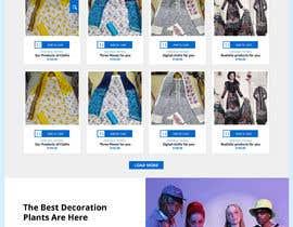 #4 cho Looking for the most creative web designer bởi mstsurminakter