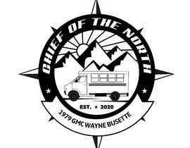 Nro 104 kilpailuun Design Logo for Social Media Accounts (A School Bus) chiefofthenorth käyttäjältä JOSEF178