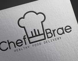 #100 for Restaurant logo design - Ongoing work too! by amlike