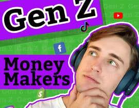 Nro 75 kilpailuun Podcast Cover Image käyttäjältä nikhilku10