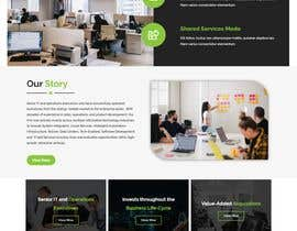 #52 cho Refresh our website - new design wanted bởi Talhatlp