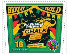 Nro 97 kilpailuun Design a set of packaging labels käyttäjältä M0h6MED