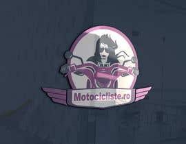 Nro 32 kilpailuun Logo design for Women Bikers Online Shop käyttäjältä GPrince28