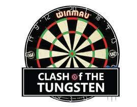 Nro 14 kilpailuun Logo For A Darts Related Youtube Channel käyttäjältä Sundesain002