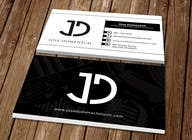 Graphic Design Contest Entry #82 for Logo Design and Business Card Musician