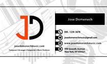 Graphic Design Contest Entry #94 for Logo Design and Business Card Musician