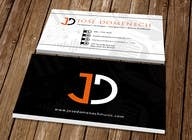 Graphic Design Contest Entry #99 for Logo Design and Business Card Musician