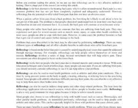 #22 for Write me an article af tahsinsohan532