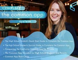 #40 for eCover - Complete the Common App System af mdreddy1999