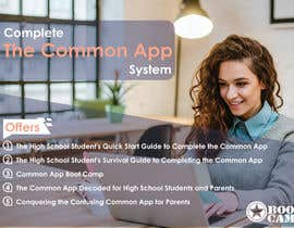#24 cho eCover - Complete the Common App System bởi shamimahamed7528