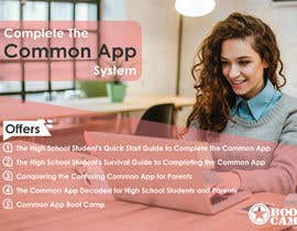 #41 cho eCover - Complete the Common App System bởi shamimahamed7528