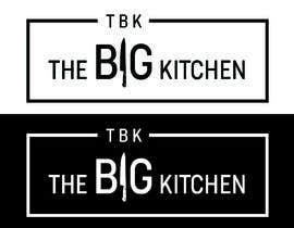 Nro 329 kilpailuun TBK Logo design käyttäjältä khaledswtm