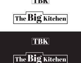 Nro 28 kilpailuun TBK Logo design käyttäjältä abdullahalmamu19
