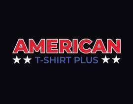 #51 untuk American Tshirts Plus oleh Sidra9027