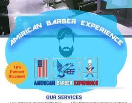 yasinabdullah tarafından Flyer for Barberhop için no 3
