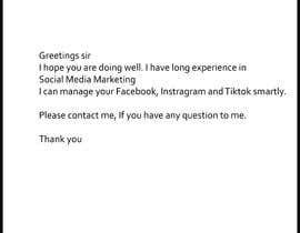 #1 for Instagram - Tic-Tok - Facebook Influencer marketing by priyankar121