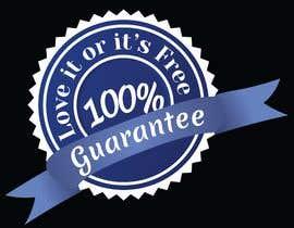 """Nro 9 kilpailuun Create Logo  """"Love it or its Free Guarantee"""" käyttäjältä arinashpin"""