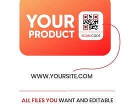 shafayetrabbani tarafından Create and link QR code to website için no 300