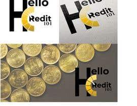 #36 cho Hello Credit 101 - Graphic Design & Logo bởi Ian2201