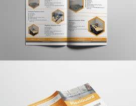 alam0784 tarafından Create 4-page Product Line Guide (brochure w/photos) için no 29