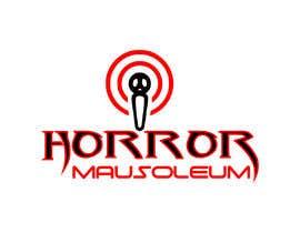 #125 cho Logo designer for horror website bởi Omarfaruq18