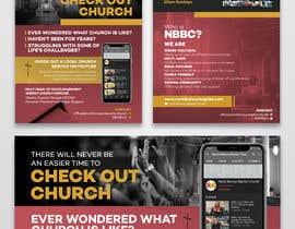 #62 for For a Christian Church outreach by elgu
