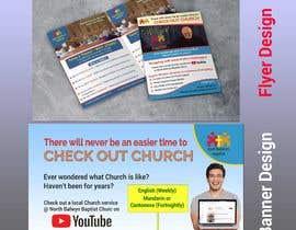 #58 for For a Christian Church outreach by Karim363
