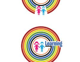 #43 for Gray's Creative Learning Daycare Logo/digitize business by RexaLogo