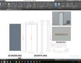 lealozano tarafından Create CAD files of products için no 13