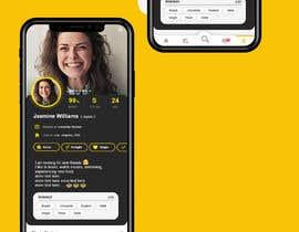Nro 61 kilpailuun UI redesign/new concept for 1 screen Competition - Winner will get awarded for full project. käyttäjältä ProDesign360