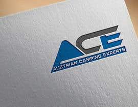Nro 238 kilpailuun Create an awesome logo for ACE käyttäjältä foysalmal