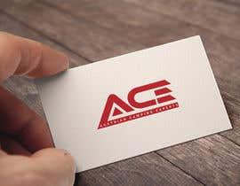Nro 613 kilpailuun Create an awesome logo for ACE käyttäjältä sanjoydas001