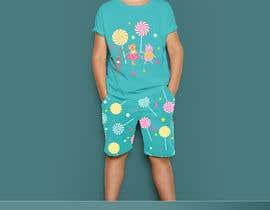 #18 for Kids Tshirt Design by DordeaArina