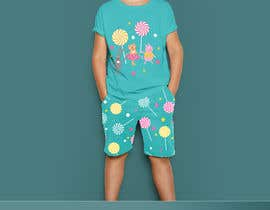 DordeaArina tarafından Kids Tshirt Design için no 18