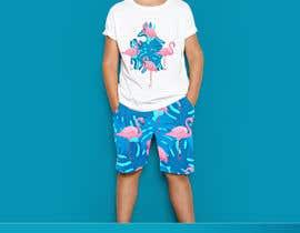 #20 for Kids Tshirt Design by DordeaArina
